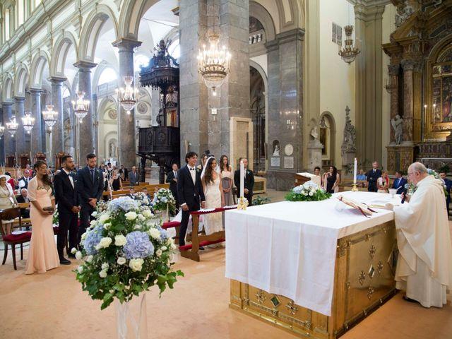 Il matrimonio di Roberto e Jessica a Palermo, Palermo 18