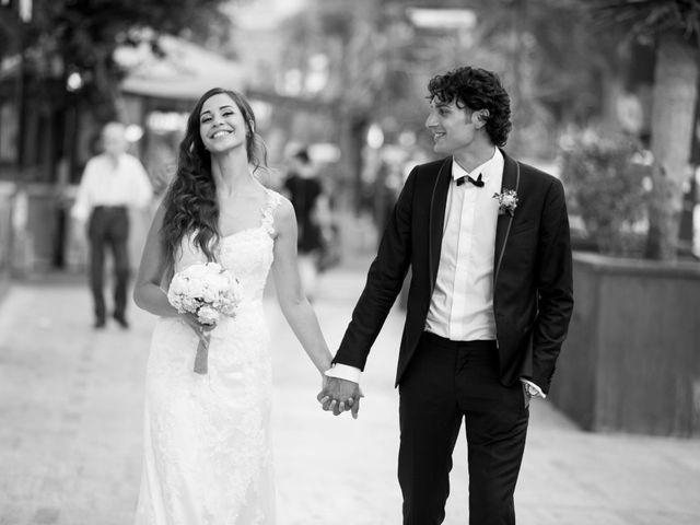 Il matrimonio di Roberto e Jessica a Palermo, Palermo 19