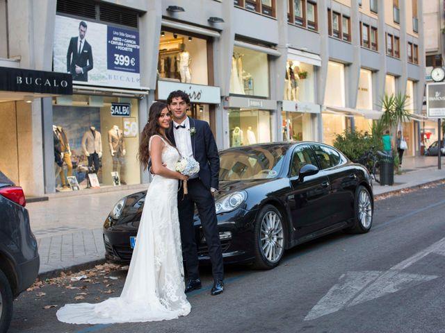 Il matrimonio di Roberto e Jessica a Palermo, Palermo 21