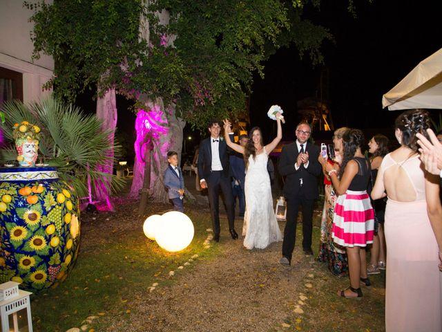 Il matrimonio di Roberto e Jessica a Palermo, Palermo 23