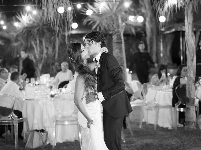 Il matrimonio di Roberto e Jessica a Palermo, Palermo 26