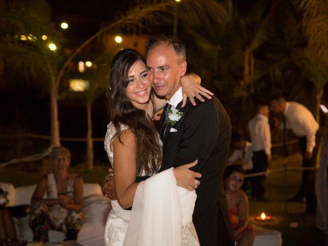 Il matrimonio di Roberto e Jessica a Palermo, Palermo 27