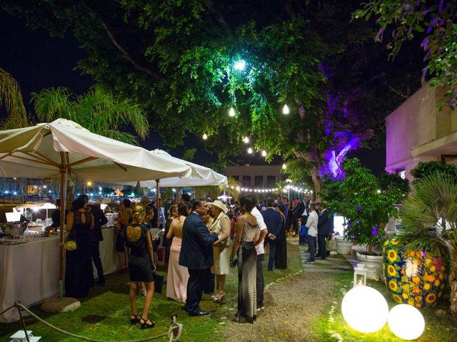 Il matrimonio di Roberto e Jessica a Palermo, Palermo 30