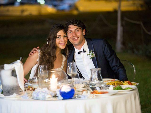 Il matrimonio di Roberto e Jessica a Palermo, Palermo 31