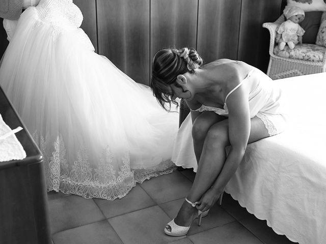 Il matrimonio di Paolo e Chiara a Fermo, Fermo 4