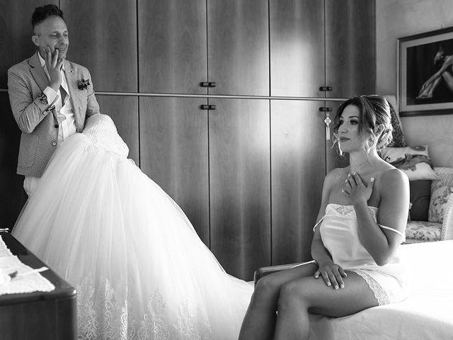 Il matrimonio di Paolo e Chiara a Fermo, Fermo 5