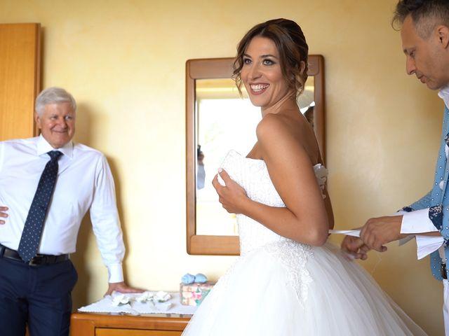 Il matrimonio di Paolo e Chiara a Fermo, Fermo 6