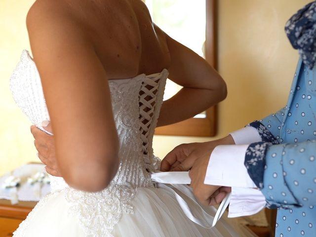 Il matrimonio di Paolo e Chiara a Fermo, Fermo 7