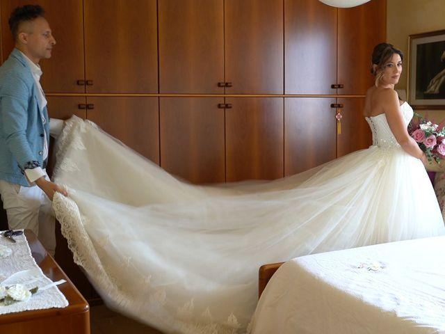 Il matrimonio di Paolo e Chiara a Fermo, Fermo 9