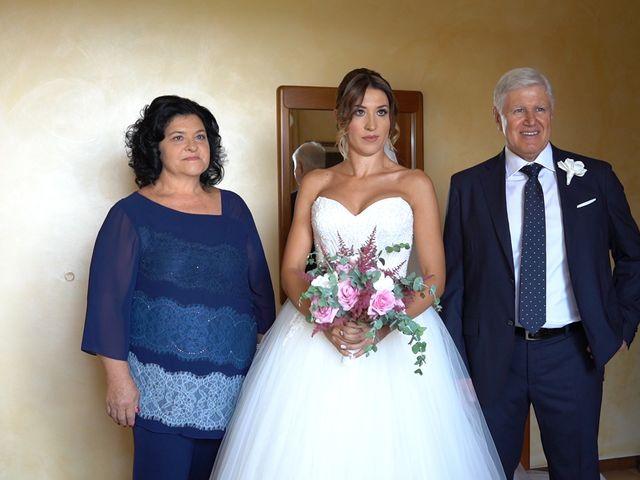 Il matrimonio di Paolo e Chiara a Fermo, Fermo 10