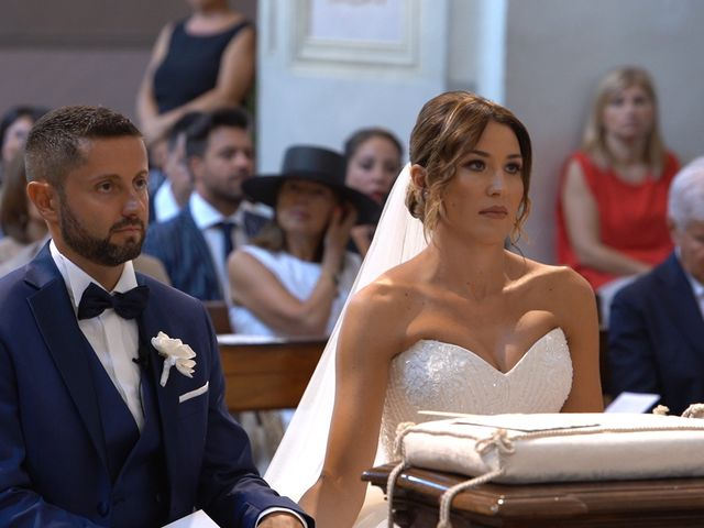Il matrimonio di Paolo e Chiara a Fermo, Fermo 12