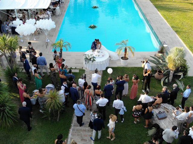 Il matrimonio di Paolo e Chiara a Fermo, Fermo 18