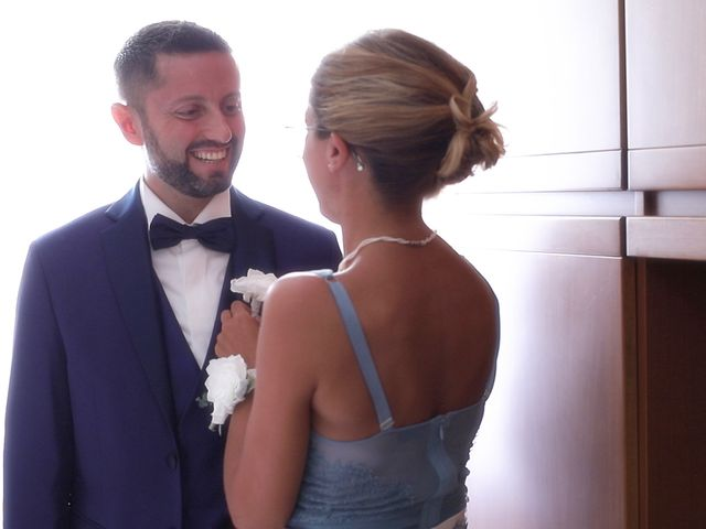 Il matrimonio di Paolo e Chiara a Fermo, Fermo 21