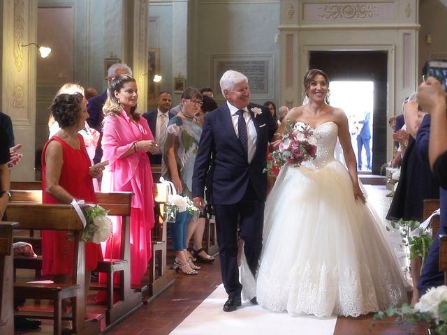 Il matrimonio di Paolo e Chiara a Fermo, Fermo 25