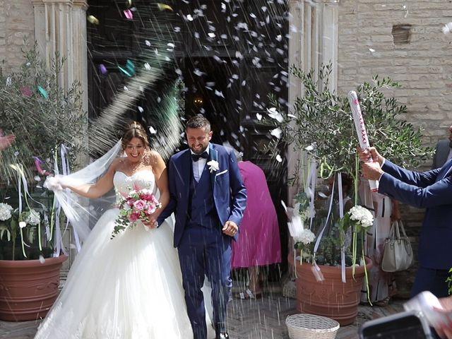 Il matrimonio di Paolo e Chiara a Fermo, Fermo 26