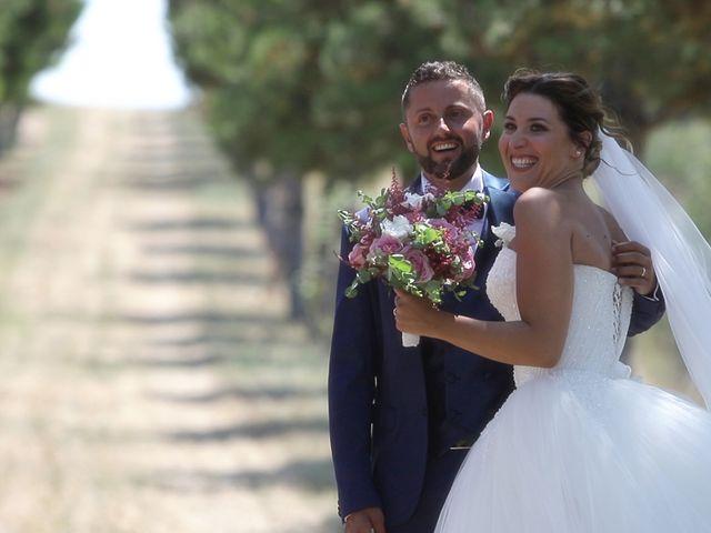 Il matrimonio di Paolo e Chiara a Fermo, Fermo 27