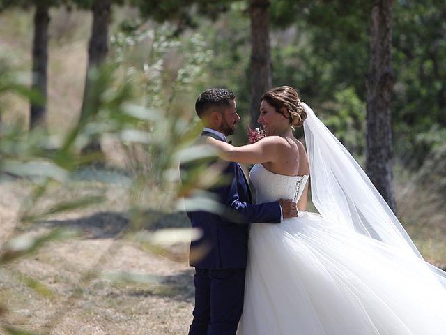 Il matrimonio di Paolo e Chiara a Fermo, Fermo 28