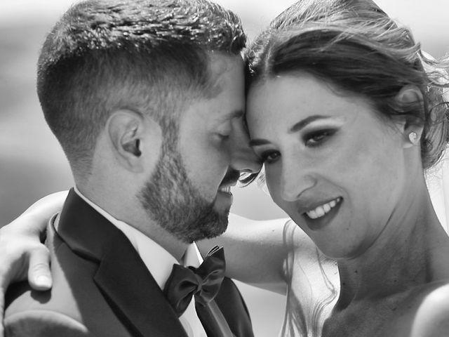 Il matrimonio di Paolo e Chiara a Fermo, Fermo 1