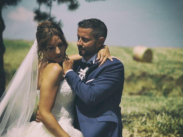 Il matrimonio di Paolo e Chiara a Fermo, Fermo 29