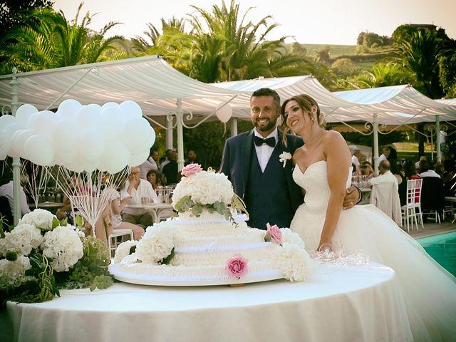 Il matrimonio di Paolo e Chiara a Fermo, Fermo 30