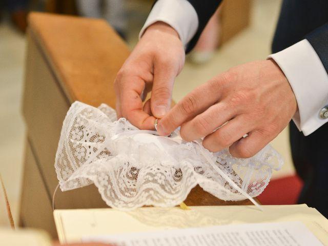 Il matrimonio di Fabrizio e Arianna a Gatteo, Forlì-Cesena 16