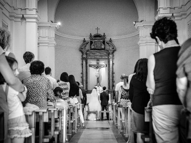 Il matrimonio di Fabrizio e Arianna a Gatteo, Forlì-Cesena 18