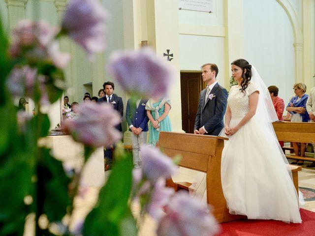 Il matrimonio di Fabrizio e Arianna a Gatteo, Forlì-Cesena 19