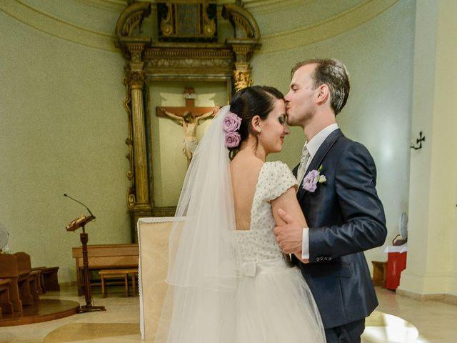 Il matrimonio di Fabrizio e Arianna a Gatteo, Forlì-Cesena 21