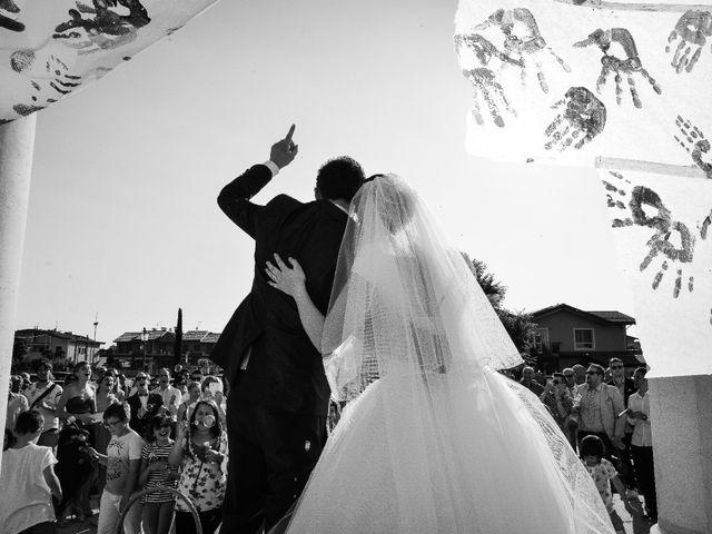 Il matrimonio di Fabrizio e Arianna a Gatteo, Forlì-Cesena 22