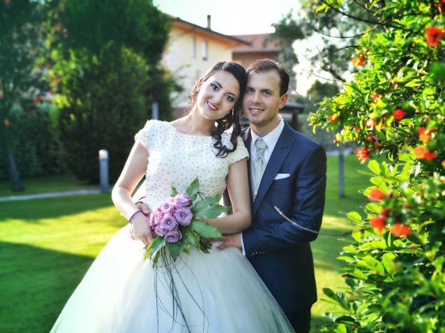 Il matrimonio di Fabrizio e Arianna a Gatteo, Forlì-Cesena 24