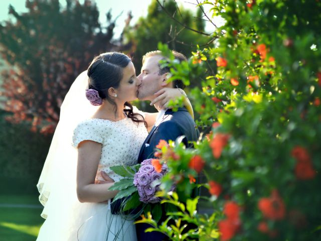 Il matrimonio di Fabrizio e Arianna a Gatteo, Forlì-Cesena 26