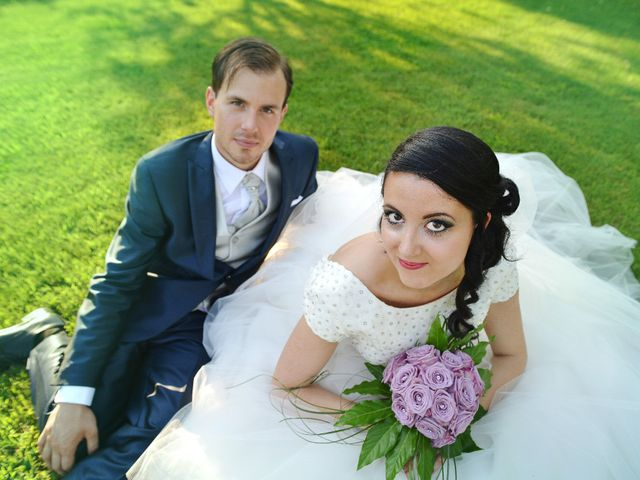 Il matrimonio di Fabrizio e Arianna a Gatteo, Forlì-Cesena 28