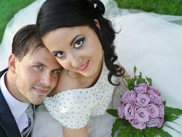 Il matrimonio di Fabrizio e Arianna a Gatteo, Forlì-Cesena 29