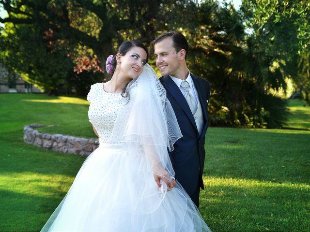 Il matrimonio di Fabrizio e Arianna a Gatteo, Forlì-Cesena 30
