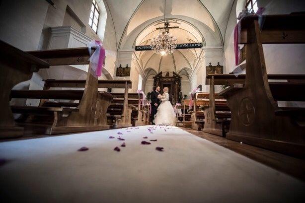 Il matrimonio di Federico  e Michela  a Aosta, Aosta 5