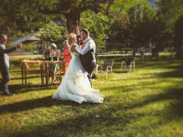 Il matrimonio di Federico  e Michela  a Aosta, Aosta 6