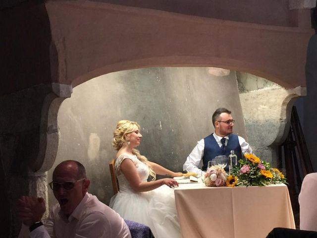 Il matrimonio di Federico  e Michela  a Aosta, Aosta 7
