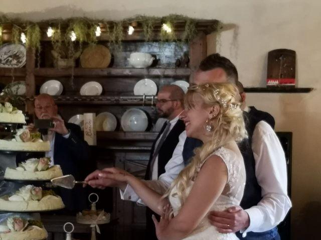 Il matrimonio di Federico  e Michela  a Aosta, Aosta 9