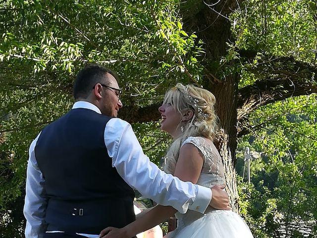 Il matrimonio di Federico  e Michela  a Aosta, Aosta 13