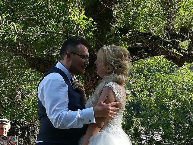Il matrimonio di Federico  e Michela  a Aosta, Aosta 14