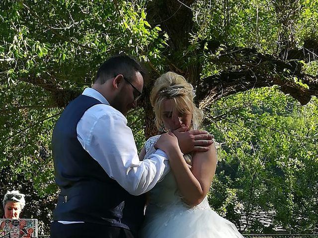 Il matrimonio di Federico  e Michela  a Aosta, Aosta 15