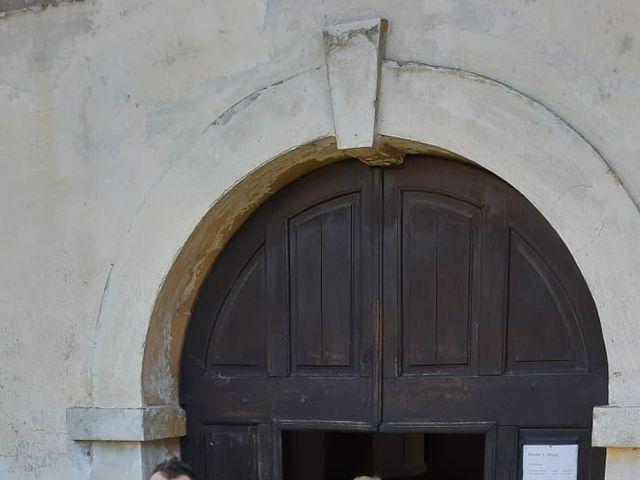 Il matrimonio di Federico  e Michela  a Aosta, Aosta 1