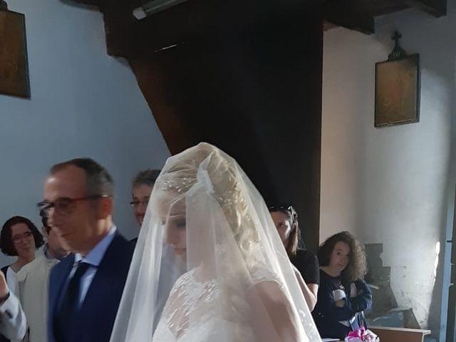 Il matrimonio di Federico  e Michela  a Aosta, Aosta 16