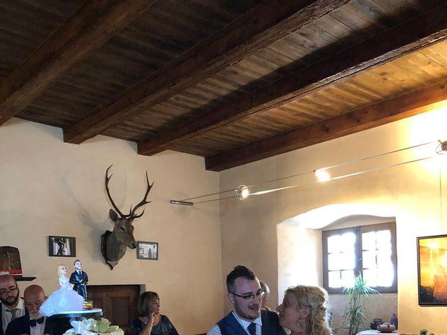 Il matrimonio di Federico  e Michela  a Aosta, Aosta 22