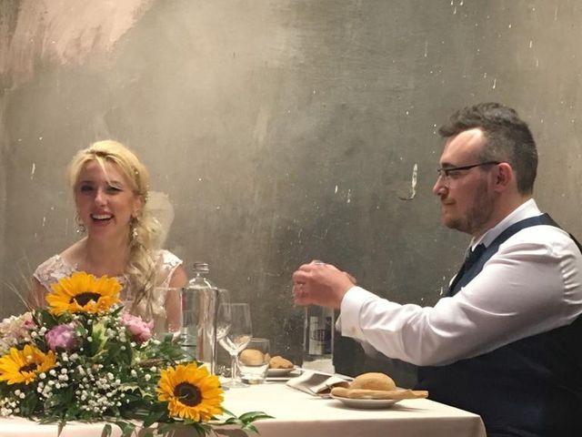 Il matrimonio di Federico  e Michela  a Aosta, Aosta 24