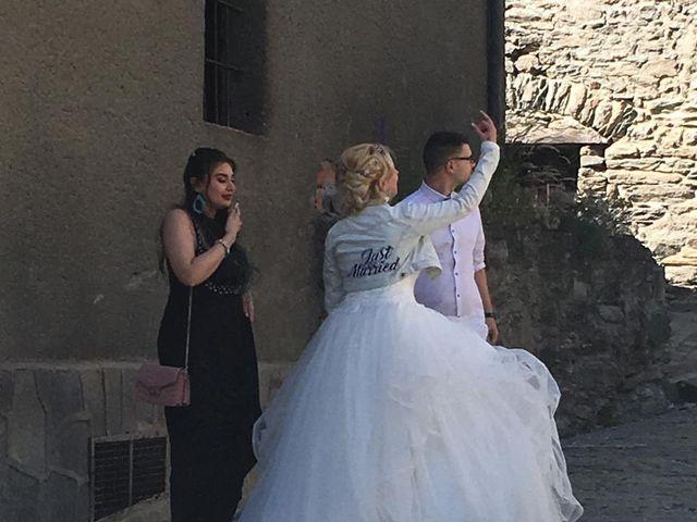 Il matrimonio di Federico  e Michela  a Aosta, Aosta 25