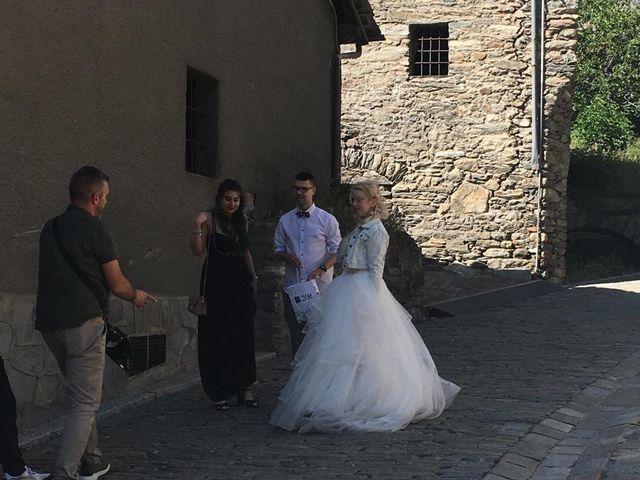 Il matrimonio di Federico  e Michela  a Aosta, Aosta 26