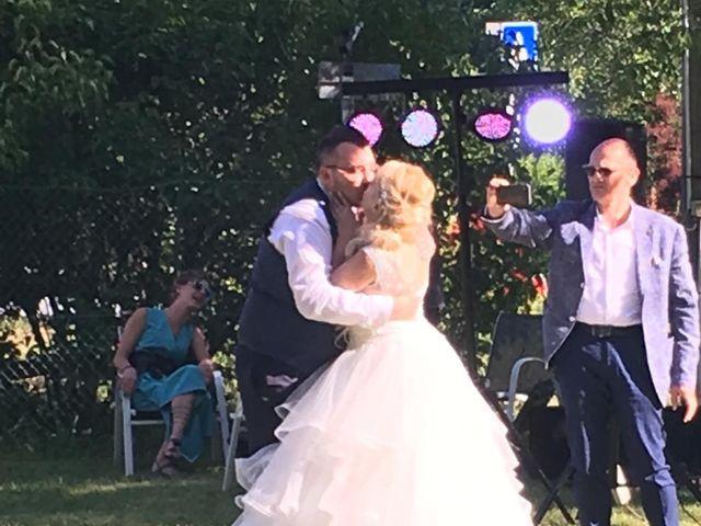 Il matrimonio di Federico  e Michela  a Aosta, Aosta 27
