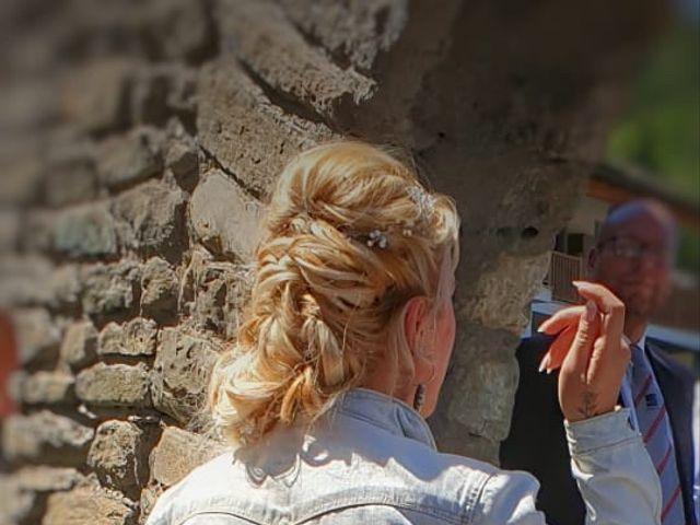 Il matrimonio di Federico  e Michela  a Aosta, Aosta 28