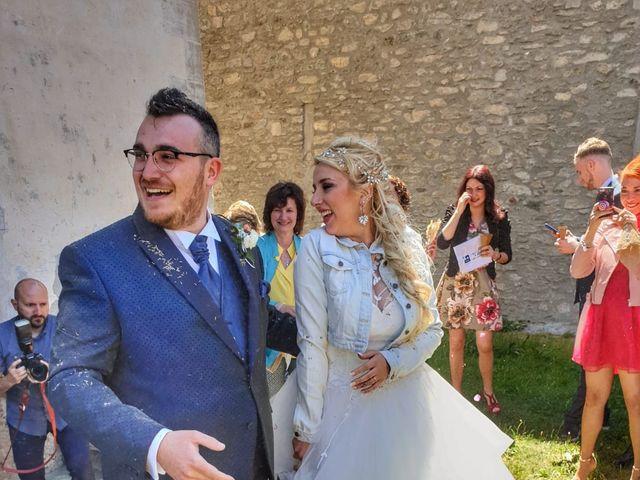 Il matrimonio di Federico  e Michela  a Aosta, Aosta 30